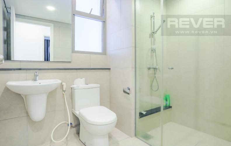 Phòng Tắm 2 Căn hộ The View Riviera Point tầng cao 2PN đầy đủ nội thất