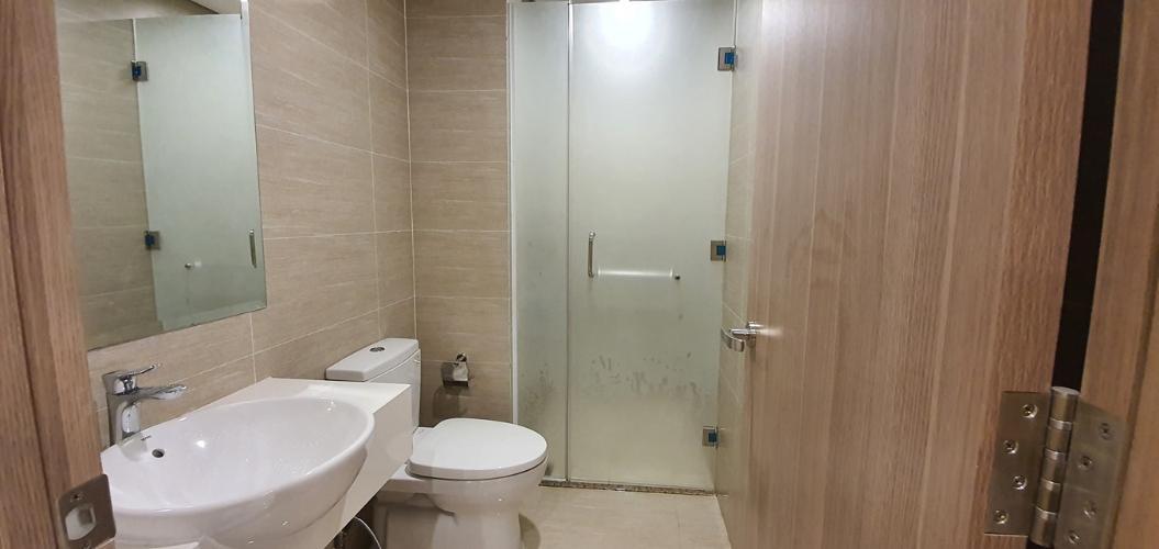 Phòng tắm căn hộ Vinhomes Grand Park Căn hộ Vinhomes Grand Park thiết kế hiện đại view rộng rãi thoáng mát.