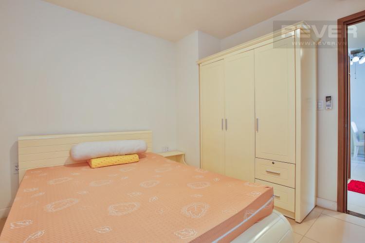 Phòng Ngủ 1 Căn hộ Lexington Residence tầng cao, 2PN, nội thất đầy đủ, bán giá tốt