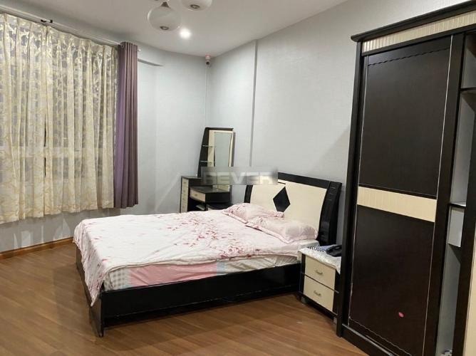 Căn hộ Ngọc Lan Apartment, Quận 7 Căn hộ Ngọc Lan Apartment nội thất đầy đủ, view thành phố sầm uất.