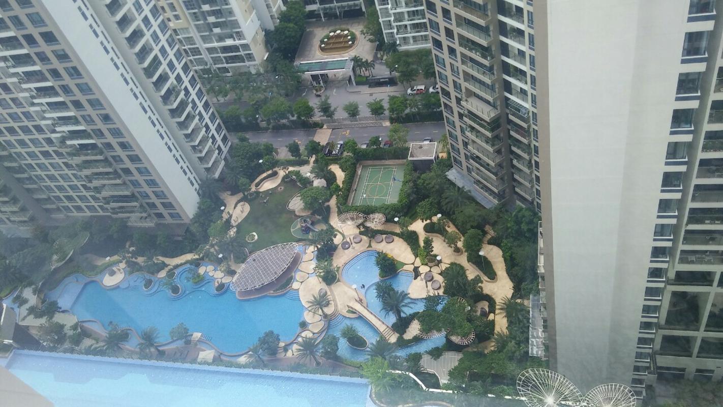 77ba89ecc54d22137b5c Bán hoặc cho thuê căn hộ Estella Heights 2PN, đầy đủ nội thất, view hồ bơi và sông Sài Gòn