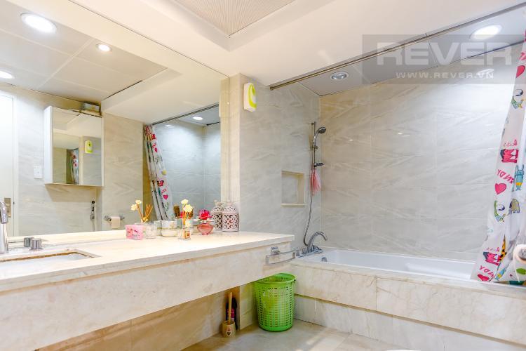 Phòng Tắm 1 Duplex Phú Hoàng Anh 3 phòng ngủ view hồ bơi