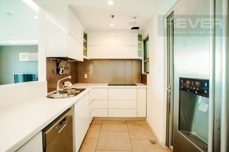 Phòng Bếp Cho thuê căn hộ Riviera Point 2PN, tầng cao, đầy đủ nội thất, view sông thoáng mát