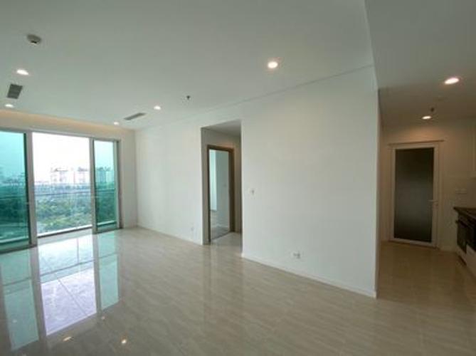 Phòng khách Sadora Apartment, Quận 2 Căn hộ Sadora Apartment tầng cao view thành phố tuyệt đẹp.
