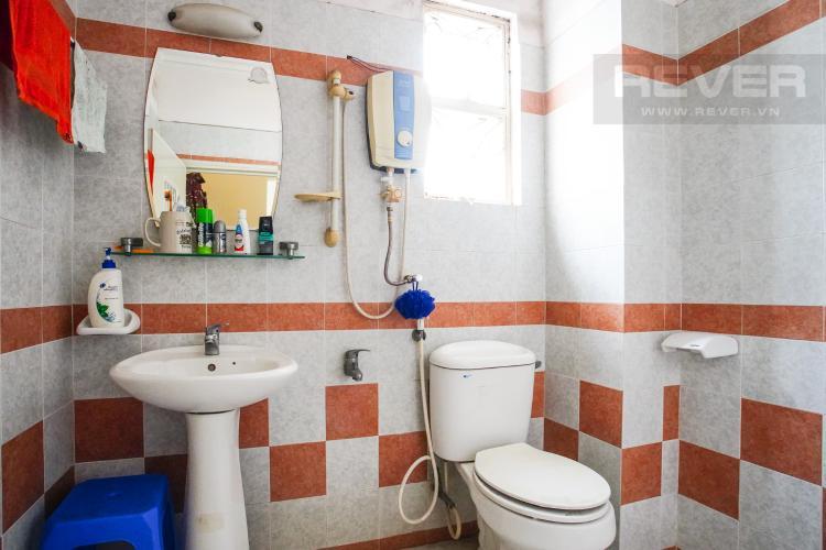 Phòng Tắm Bán nhà phố 2 tầng, đường 73, phường Tân Quy Q.7, diện tích đất 135m2, đầy đủ nội thất, cách Lotte Mart 500m