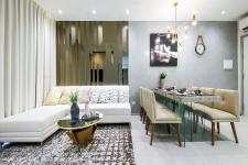 Khám phá căn hộ mẫu dự án Charmington Iris Quận 4