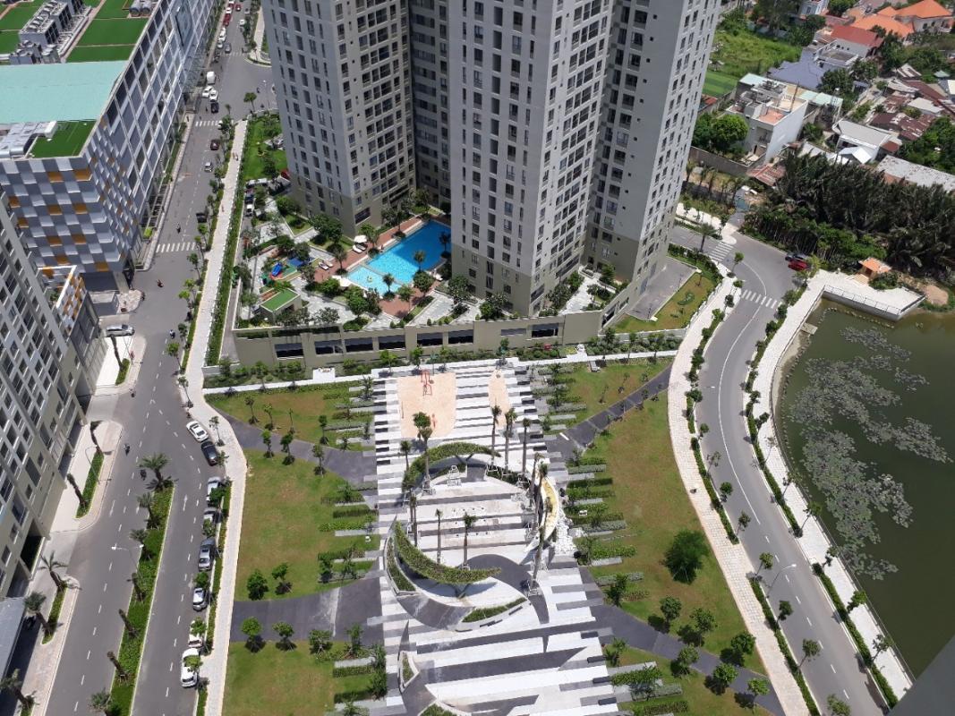 ee4d1263566eb030e97f Bán hoặc cho thuê căn hộ Masteri Thảo Điền 2PN, tầng cao, đầy đủ nội thất, view hồ bơi và Xa lộ Hà Nội