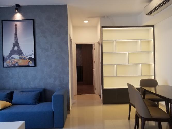 Cho thuê căn hộ Riviera Point 2 phòng ngủ, tầng cao, diện tích 91m2, đầy đủ nội thất
