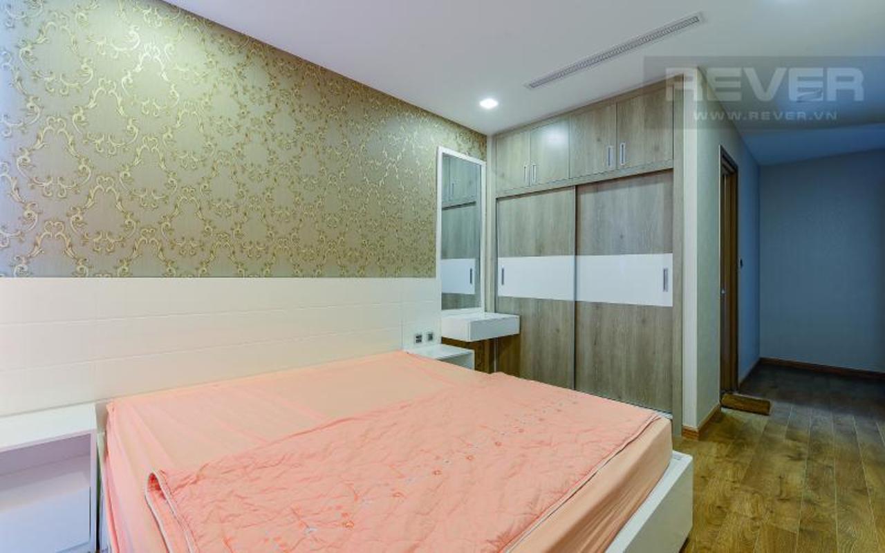 dHLqKzZalgameGcZ Bán căn hộ Vinhomes Central Park 3 phòng ngủ, tháp Park 6, đầy đủ nội thất, hướng Đông Bắc