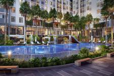 Những lý do khiến đông đảo khách hàng chọn mua căn hộ dự án Safira Khang Điền