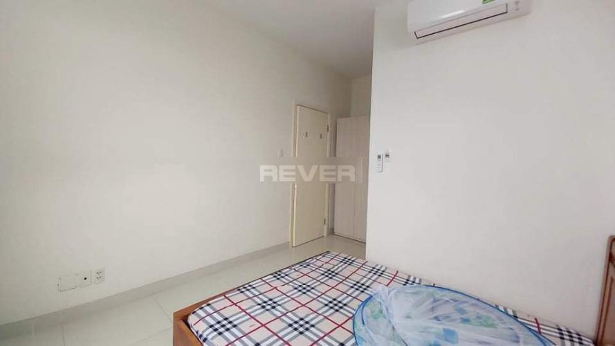 Phòng ngủ Sunview Town, Thủ Đức Căn hộ Sunview Town tầng thấp, đầy đủ nội thất.
