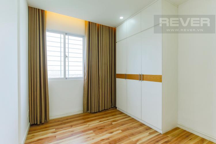Phòng Ngủ 3 Căn hộ tầng cao chung cư Bình Khánh thiết kế đẹp, đầy đủ tiện nghi