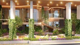 13 căn Shophouse dự án Q2 THAO DIEN sắp mở bán có gì đặc biệt?
