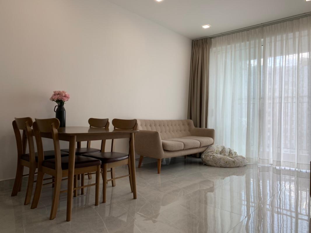 12a12e4932fad5a48ceb  Cho thuê căn hộ Sunrise CityView 2 phòng ngủ, diện tích 76m2, đầy đủ nội thất
