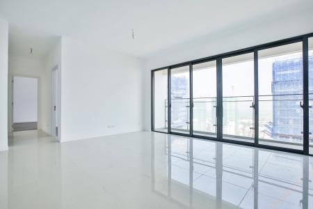Căn góc Estella Heights 4 phòng ngủ tầng cao T2 nội thất cơ bản