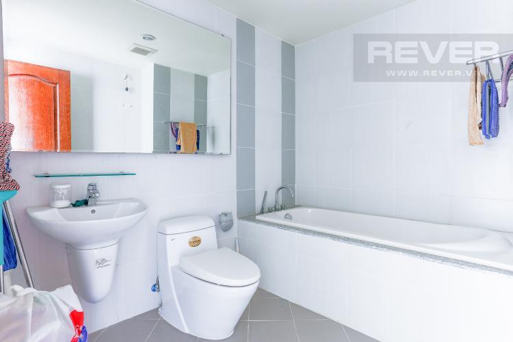 Phòng Tắm 2 Tầng Trệt Bán penthouse Riverside Residence Quận 7, view sông, nhiều tiện ích