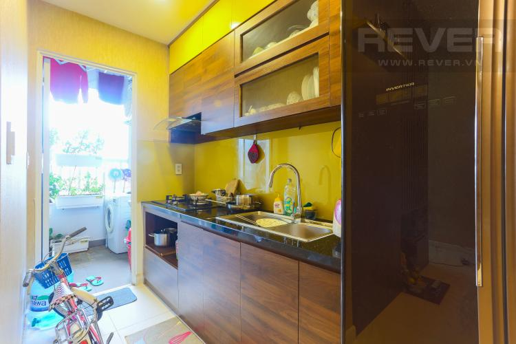 Nhà Bếp Cho thuê căn hộ Lexington Residence tầng cao, 2PN, nội thất đầy đủ, thiết kế đẹp