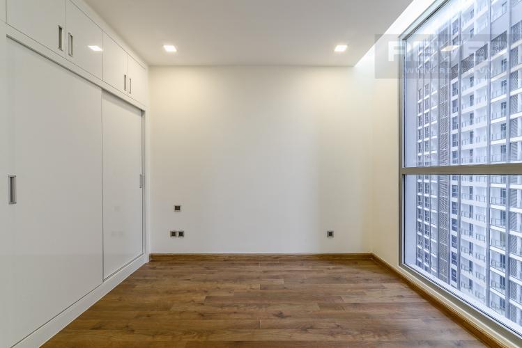Phòng Ngủ 2 Căn góc Vinhomes Central Park 3 phòng ngủ tầng trung Park 3