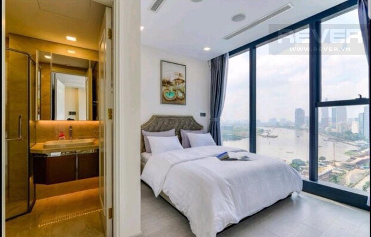 5ee6d2b2959b73c52a8a Bán căn hộ Vinhomes Golden River 2PN, tháp The Aqua 4, đầy đủ nội thất, view sông và Bitexco