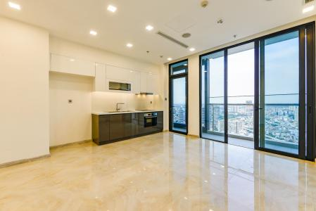 Cho thuê căn hộ Vinhomes Golden River tầng cao, 2PN, view đẹp, tiện ích đa dạng