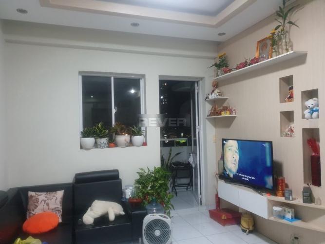 Căn hộ chung cư Lê Thành hướng Đông Nam, đầy đủ nội thất.