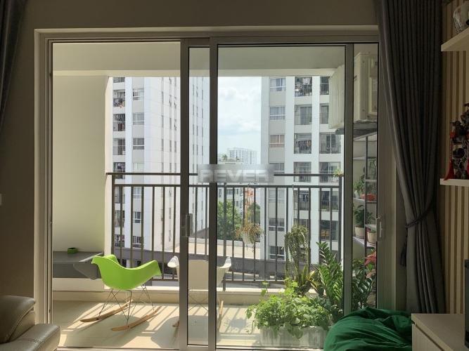 Căn hộ Richstar, Tân Phú Căn hộ Richstar tầng thấp, ban công hướng Đông Nam, view nội khu.