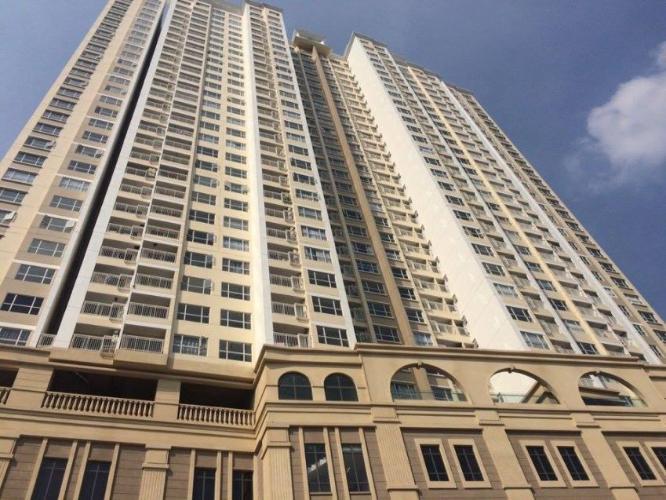 Lucky Palace, Quận 6 Căn hộ Lucky Palace hướng Đông Nam, view thành phố.