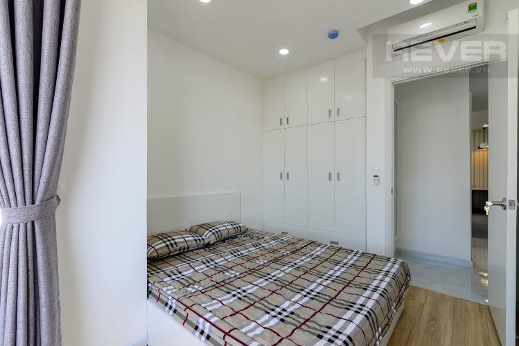 Phòng Ngủ 3 Cho thuê căn hộ De Capella 3PN, tầng cao, đầy đủ nội thất, hướng Đông Bắc đón gió