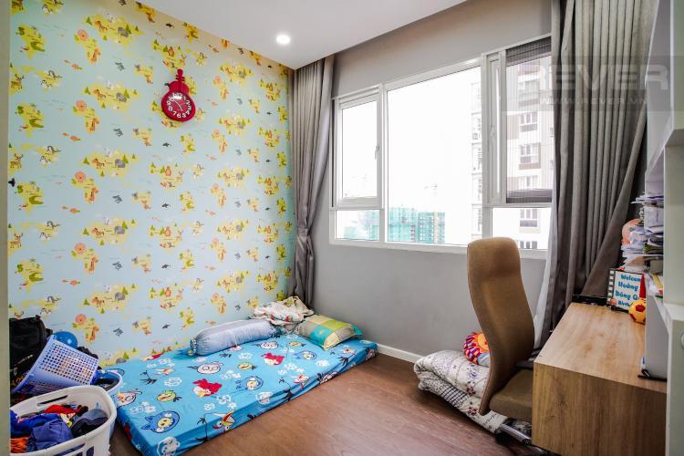 Phòng Ngủ 2 Bán căn hộ The Park Residence 2PN tầng trung, tháp Daisy, nội thất cơ bản