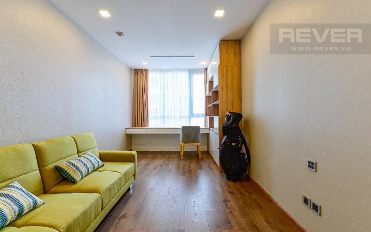 I6GAx0dCeh8EmwFx Bán căn hộ Vinhomes Central Park 3 phòng ngủ, tháp Park 6, đầy đủ nội thất, hướng Đông Bắc
