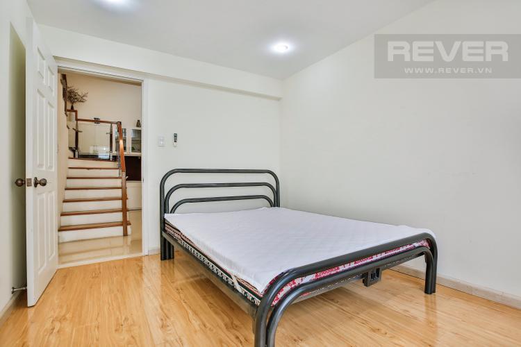 Phòng Ngủ 1 Lofthouse Phú Hoàng Anh thiết kế đẹp, đầy đủ tiện nghi