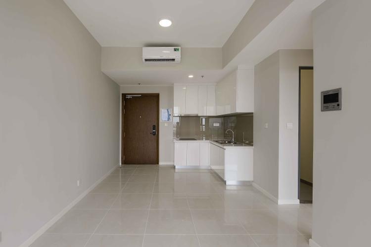 Phòng Khách Cho thuê căn hộ Masteri An Phú 2PN, tầng trung, tháp B, view Xa lộ Hà Nội