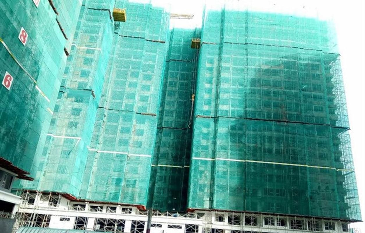 PQHq6r6e5H0q87Jp Bán căn hộ Safira Khang Điền 2 phòng ngủ, tầng trung, diện tích 60m2, hướng Nam