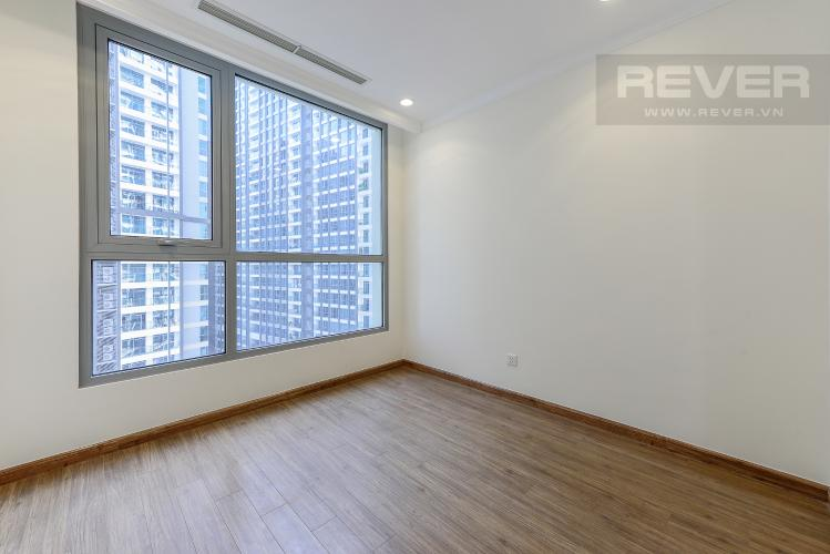 Phòng ngủ 4 Căn góc Vinhomes Central Park 4 phòng ngủ tầng cao L1 view sông