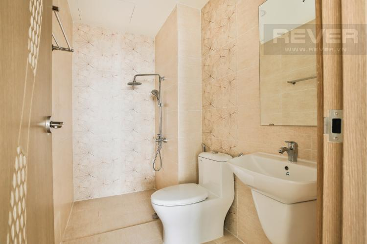 Toilet 2 Căn hộ Riva Park 2 phòng ngủ tầng cao tháp A hướng Đông Nam