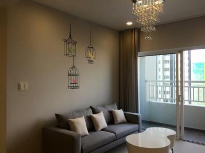 Bán căn hộ Sunrise City 2PN, tháp W1 khu Central Plaza, diện tích 99m2, đầy đủ nội thất