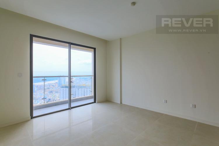 Phòng Khách Bán căn hộ Masteri Millennium tầng cao, 2PN, view đẹp