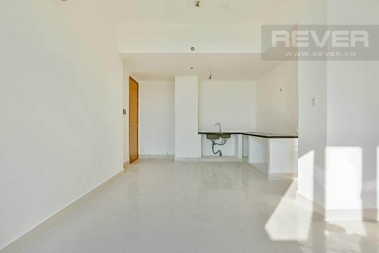 Phòng Bếp Căn hộ The Park Residence 2 phòng ngủ tầng trung B5 view thoáng
