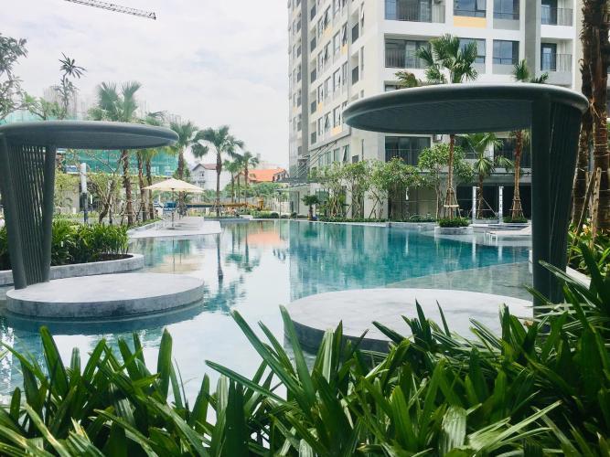 8.jpg Cho thuê căn hộ Masteri An Phú 2PN, tháp A, đầy đủ nội thất, view Xa lộ Hà Nội