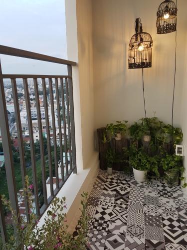 3.jpg Cho thuê căn hộ Wilton Tower 2 phòng ngủ, tầng trung, đầy đủ nội thất, view thành phố