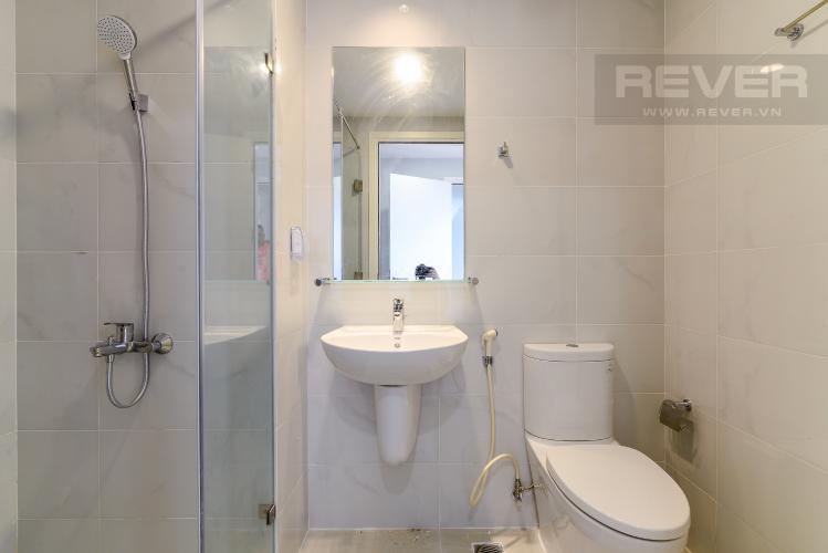 Phòng Tắm 1 Cho thuê căn hộ Masteri An Phú 2PN, tầng thấp, tháp A, view hồ bơi nội khu