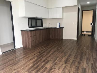 Cho thuê căn hộ Mizuki Park 2PN, diện tích 77m2, nội thất cơ bản, hướng ban công Đông Nam