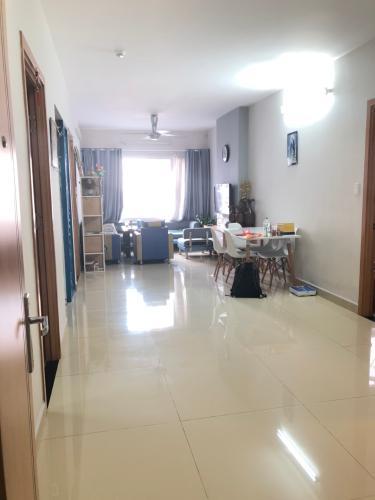 Bán căn hộ 3 phòng ngủ  SaigonRes Plaza 92 m2, tầng cao, ban công hướng Đông Bắc