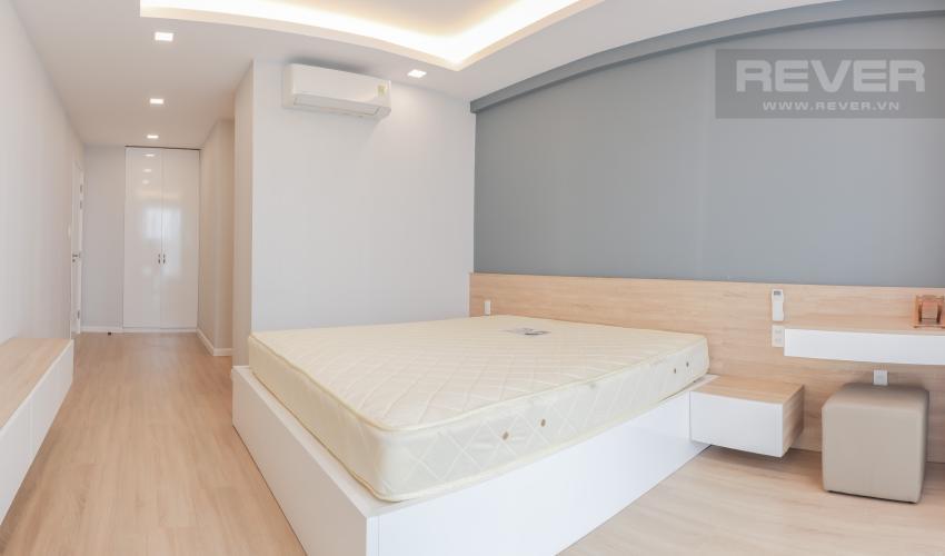 Phòng Master Cho thuê căn hộ Scenic Valley 3PN, tầng thấp, block C, đầy đủ nội thất, view sông thoáng đãng