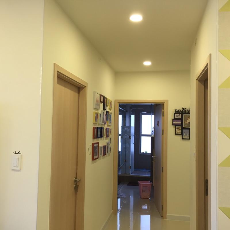 69478aca8c806ade3391 Bán căn hộ Sunrise City 3PN, tháp W1 khu Central Plaza, diện tích 120m2, đầy đủ nội thất