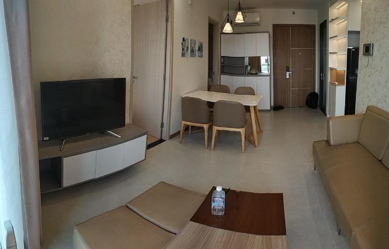 Bán căn hộ New City Thủ Thiêm, nội thất đầy đủ, cửa hướng Đông Nam
