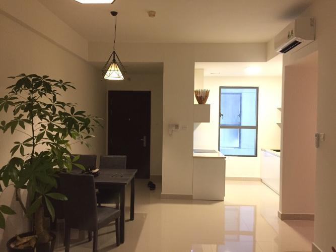 Cho thuê căn hộ The Sun Avenue 3 phòng ngủ tầng cao diện tích 86.9m2