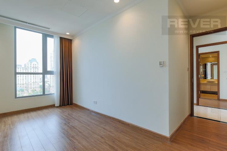 Phòng Ngủ 3 Bán căn góc Vinhomes Central Park 3 phòng ngủ tầng trung tháp C3, diện tích lớn 122m2