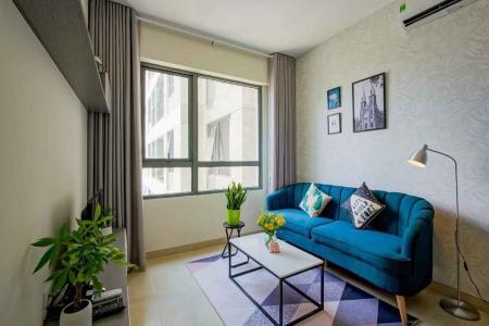 Bán căn hộ Masteri Thảo Điền 1PN, tháp T3, diện tích 45m2, đầy đủ nội thất