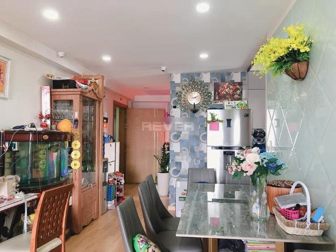 Căn hộ Starlight Riverside tầng thấp, nội thất đầy đủ